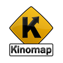 Kinomap by Excellance