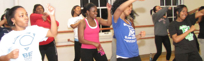 Spelman College Fitness