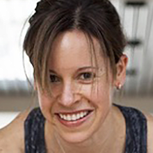 Jenna Wolfe Sports And Fitness Tech